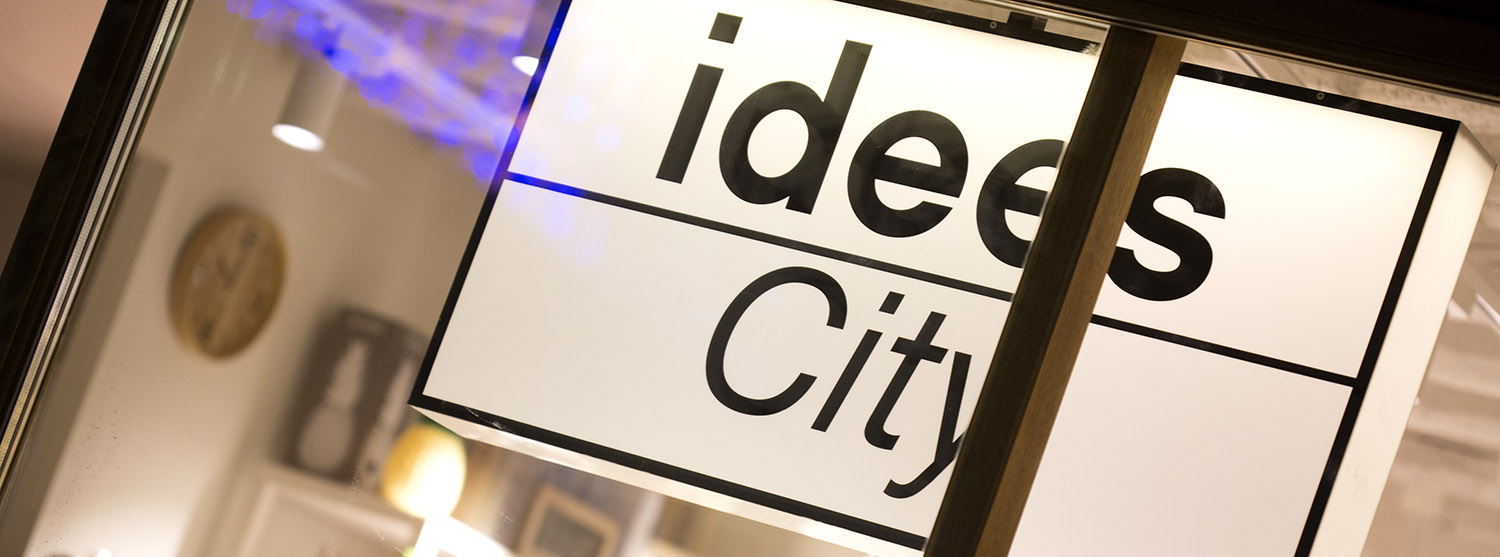 Idees City Opening!
