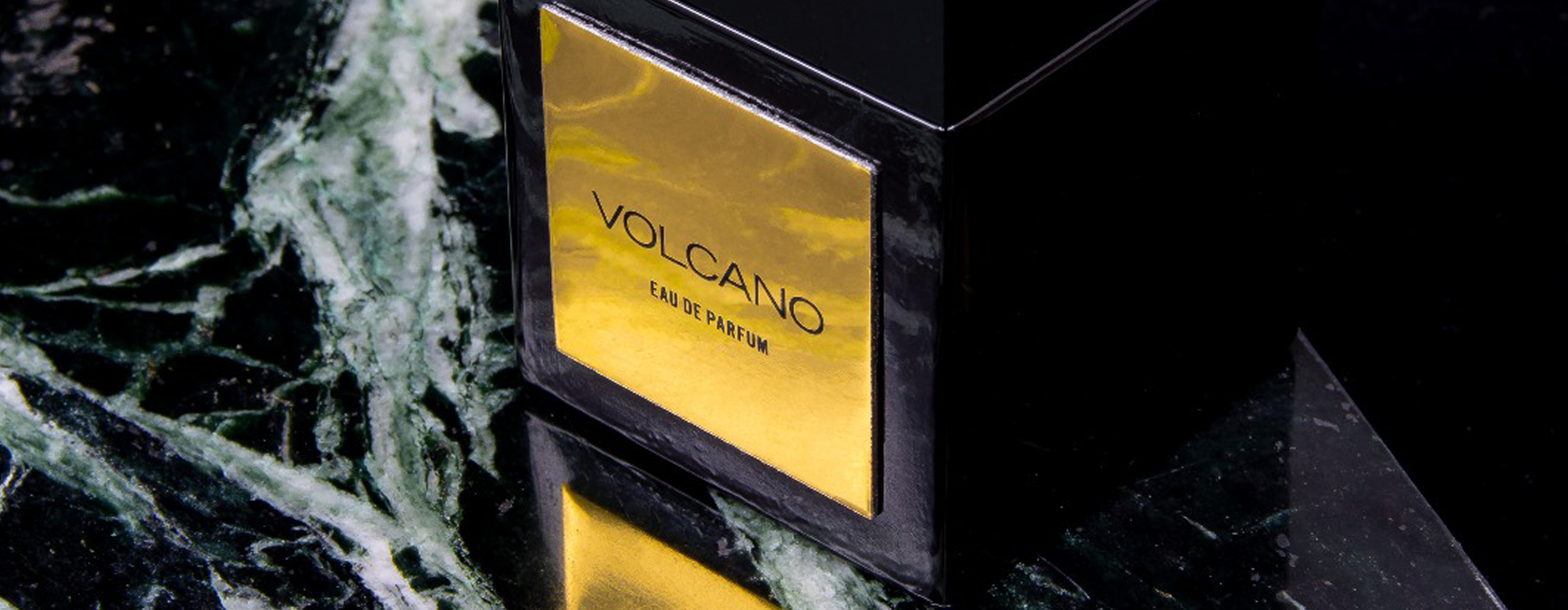 Meet the perfumer who created Volcano