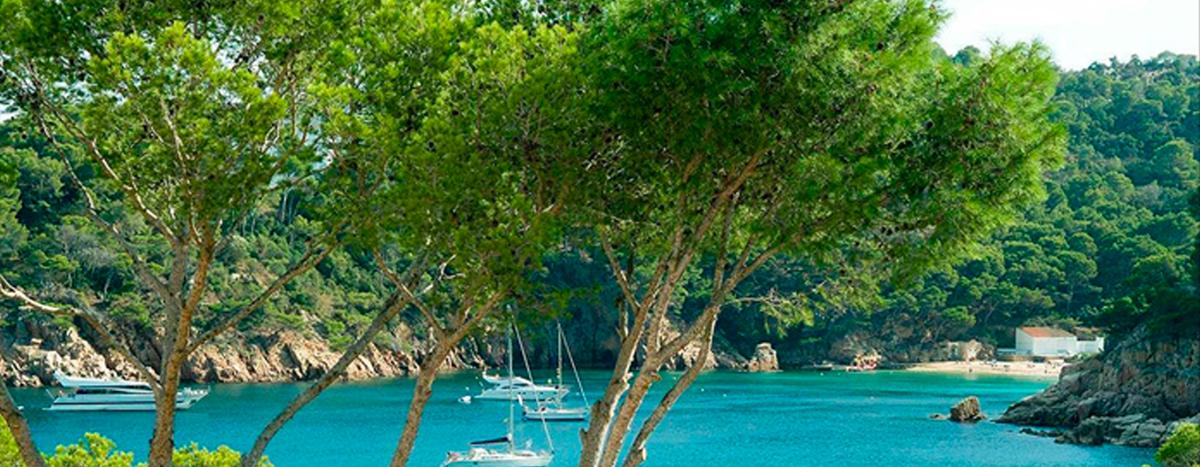 Les sis millors cales de la Costa Brava