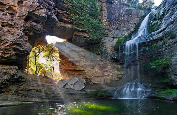 Nuestras piscinas naturales favoritas en Cataluña