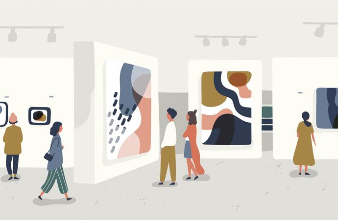 5 Museos famosos que puedes visitar de forma virtual desde casa
