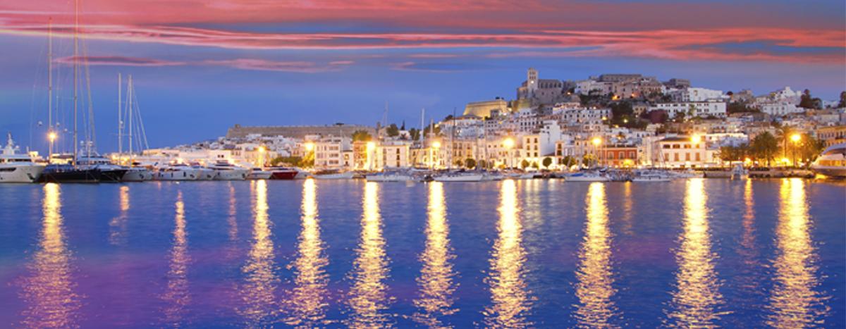 Una escapada a Eivissa